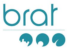 Logo BRAT