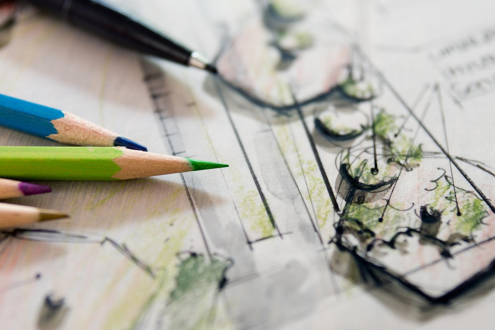 Choisir un architecte-paysagiste